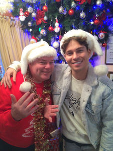 joey essex comes to melksham